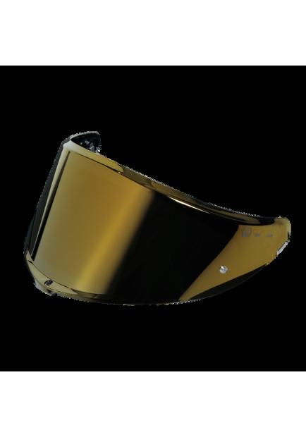 AGV VISOR SP1 AS K6 MAX PINLOCK 003 IRIDIUM GOLD MPLK