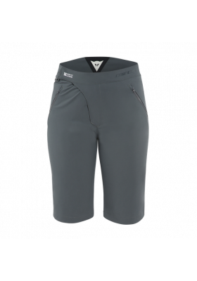 HG IPANEMA WOMAN SHORTS 198 DARK-GRAY