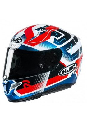 RPHA 11 NECTUS MC21 BLUE RED WHITE