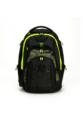 OGURU331103 VR46 RENEGADE BACKPACK LIMITED EDITION