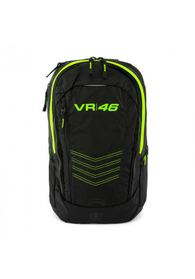 OGURU330704 VR46 RACE DAY BACKPACK LIMITED EDITION