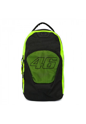 OGURU330604 VR46 BACKPACK OUTLAW LIMITED EDITION