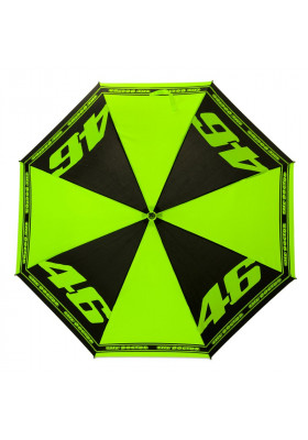 VRUUM400803 UMBRELLA BIG VR46 THE DOCTOR