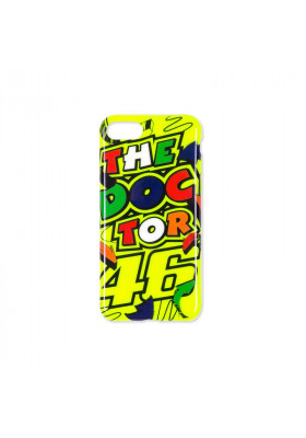 VRUCO401003 COVER VR46 IPHONE X STREET ART
