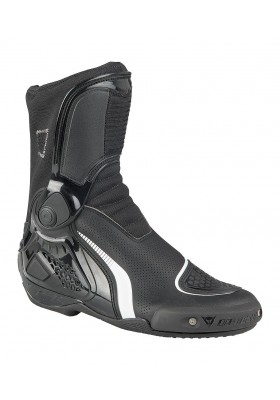 SPORT TR-COURSE IN AIR BOOTS BLACK BLACK WHITE