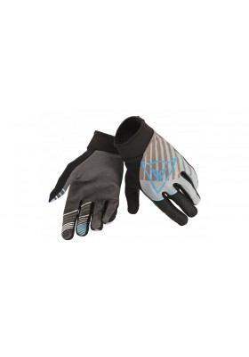 DARE GLOVES KALEIDOSCOPE ASPHALT