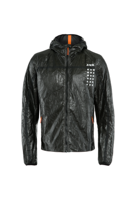 AWA-BLACK EN JACKET MAN 11C NINE-IRON
