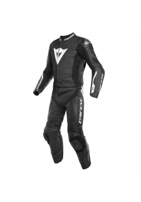 AVRO D-AIR 2PCS SUIT 948 BLACK WHITE