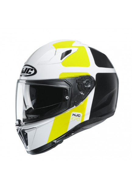 I70 PRIKA MC4H WHITE YELLOW FLUO
