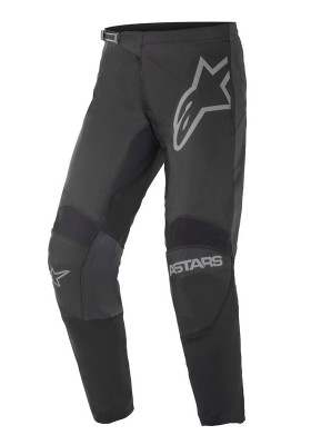 ALPINES. FLUID GRAPHITE PANTS 111 BLACK GRAY (3722321)