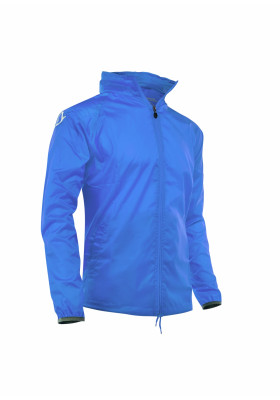 ELETTRA RAIN JACKET 042 ROYAL BLUE (0910079)