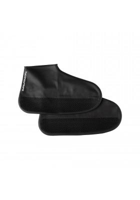 519-N COPRISCARPE FOOTERINE TUCANO SILICONE BLACK