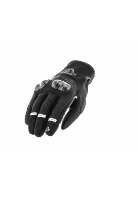GUANTO GLOVES CE ADVENTURE 090 NERO (TOUCHSCREEN READY)