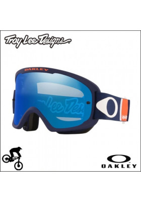 OAKL 7117-04 NEW O2 PRO MTB TLD PATRIOT CLEAR