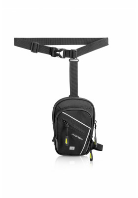 LEG BAG X-SIDE BORSELLO DA GAMBA 1 LT. ACERBIS (0024216)