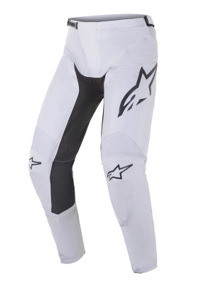 ALPINES. RACER SUPERMATIC PANTS 9210 GRAY BLACK (3721521)