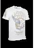 T-SHIRT SP CLUB WINGS 030 BIANCO (0910262)