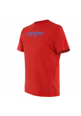 T-SHIRT PADDOCK LONG 72F LAVA-RED SKY-DIVER