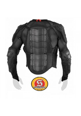 HEBO JACKET PROTECTOR 2 JUNIOR