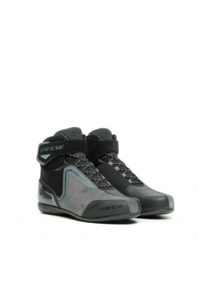 ENERGYCA AIR SHOES 604 BLACK ANTHRACITE
