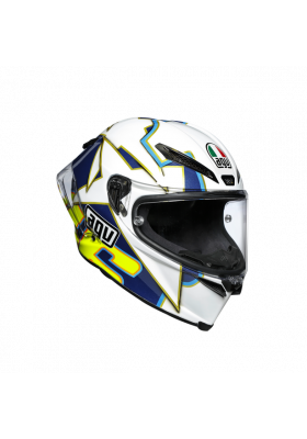 PISTA GP RR AGV ECE-DOT LIM.ED. MPLK 004 WORLD TITLE 2003