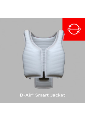 SMART JACKET BAG REPLACEMENT SIZE 2