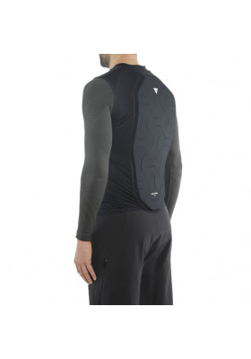 AUXAGON VEST MAN Y64 STRETCH-LIMO STRETCH-LIMO