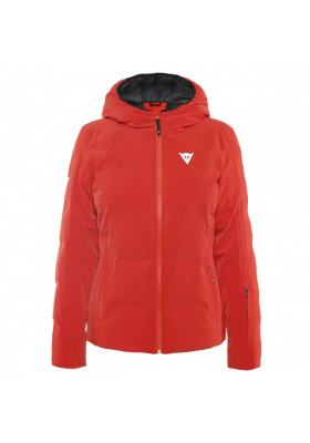 SKI DOWNJACKET WOMAN 2.0 LADY Y45 HIGH RISK RED
