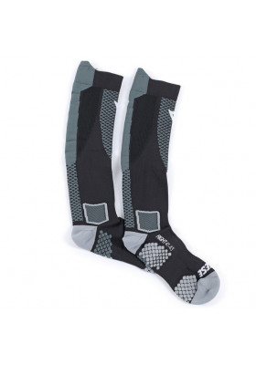 D-CORE HIGH SOCK 604 BLACK ANTHRACITE