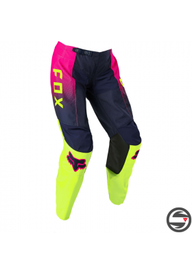 180 WOMENS VOKE PANT FLUO YELLOW (25856-130)