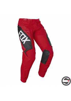 180 REVN PANT FLAME RED (25763-122)