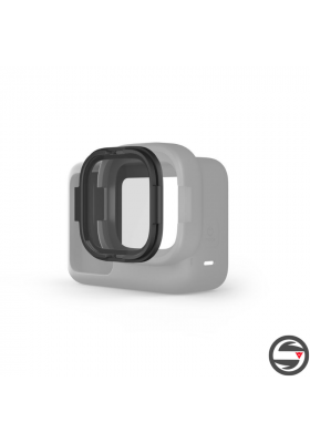 ROLLCAGE PROTECTIVE LENS REPLACEMENTS HERO 8 BLACK