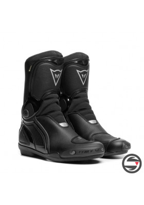 SPORT MASTER GORE-TEX BOOTS 001 BLACK