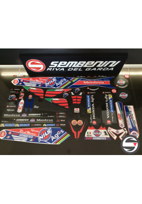 GRAFICHE MONTESA SEMBENINI TEAM