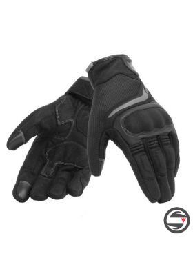 AIR MASTER GLOVES 631 BLACK BLACK