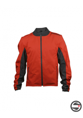 HE4150R JACKET SENTINEL HEBO RED
