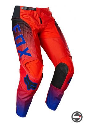 180 OKTIV PANT FLUO RED (25767-110)