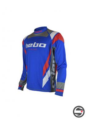 HE2174 MAGLIA TRIAL RACE PRO 4 BLUE