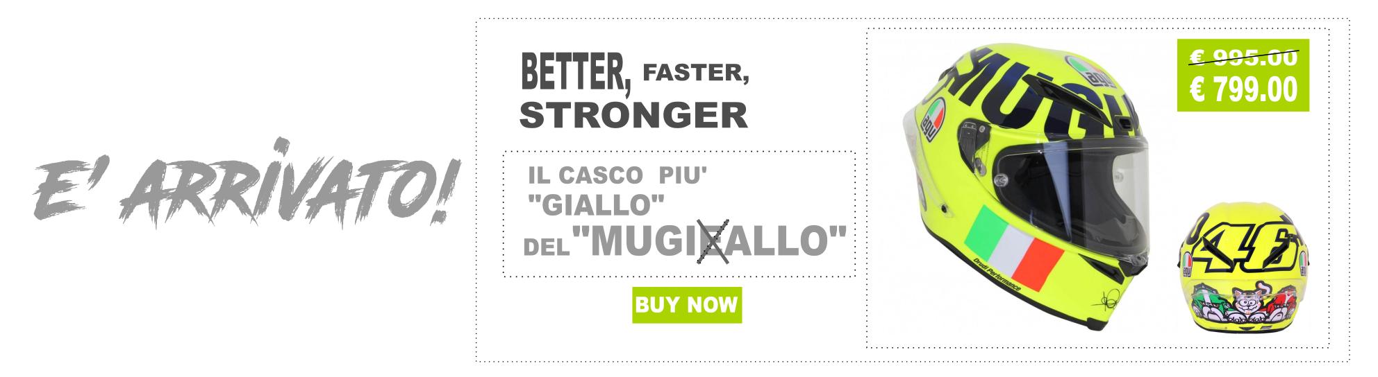 slide mugello vale rossi corsa limited edition