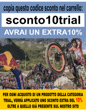 TRIAL EXTRA 10% DISCOUNT