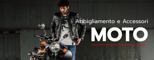 Abbigliamento e Accessori Moto